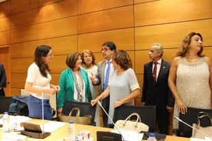 Extremadura insta al Estado a transferir ''cuanto antes'' fondos del IRPF para sacar este verano ayudas al Tercer Sector