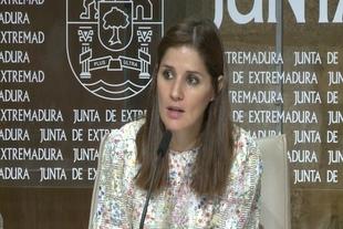Extremadura destina 10 millones a las ayudas para el almacenamiento de agua en zonas de regadío de montaña