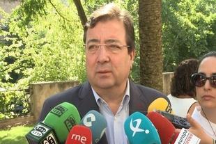 Vara cree que Sánchez ''está en su perfecto derecho para tomar la decisión que crea oportuna'' sobre el CETA