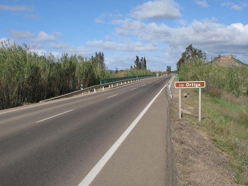 Las carreteras extremeñas registran seis accidentes durante el fin de semana, que se salgan con doce heridos