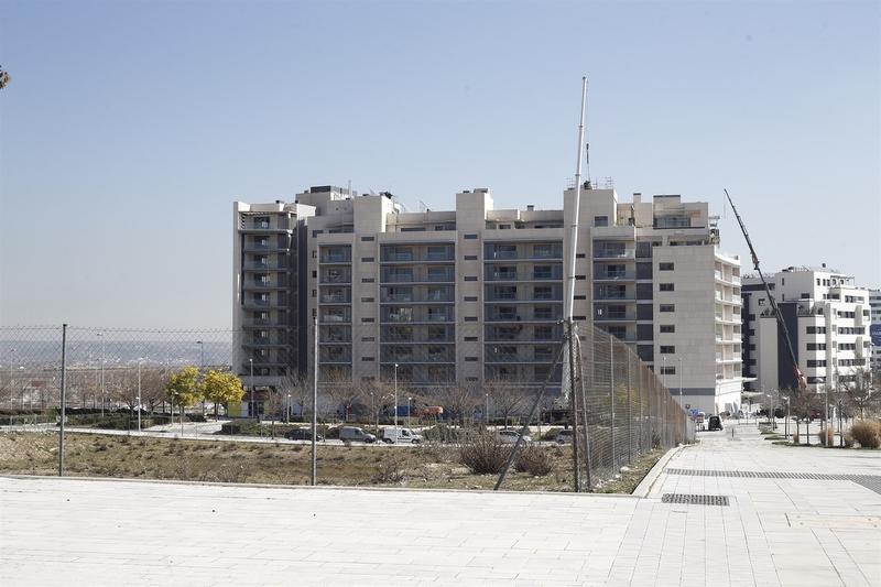 Extremadura registra en 2016 un 19,8 por ciento menos de litigios referidos a arrendamientos urbanos