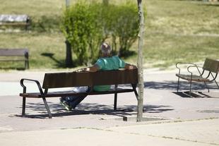 La pensión media sube un 1,6% en junio en Extremadura, hasta los 765 euros, y continúa siendo la más baja del país