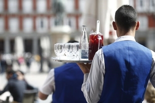 Las empresas extremeñas destinan 28,9 millones de euros al pago de horas extra en 2016