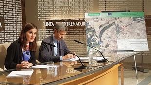 Vara acude al Debate sobre el Estado de la Región ''con la mejor voluntad'' y anunciará ''medidas concretas''