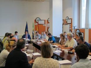 Vergeles espera que la Ley del Voluntariado de Extremadura pueda ser aprobada por lectura única