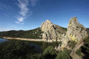 Extremadura fue el destino de 1,1 millones de viajes de los residentes en España en primer trimestre de 2017