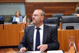Monago pide que Vara cumpla lo ''pactado'' con el PP y rechaza darle ''estabilidad'' si defiende lo plurinacional