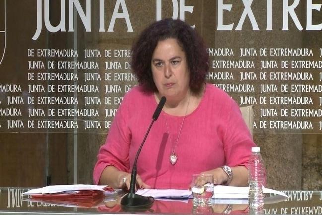 La Junta envía al Consejo de Estado el anteproyecto de Ley de Memoria Histórica de Extremadura