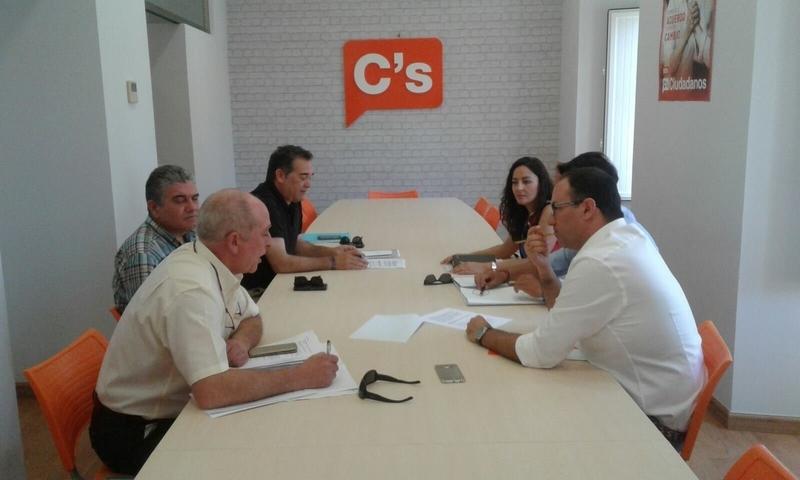 Cs Extremadura impulsará medidas que reduzcan la tributación en las herencias en la región