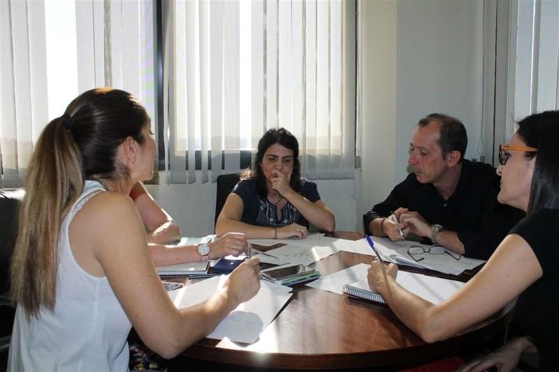 La Junta de Extremadura invertirá 8,5 millones en la remodelación de los centros sociosanitarios de Mérida y Plasencia