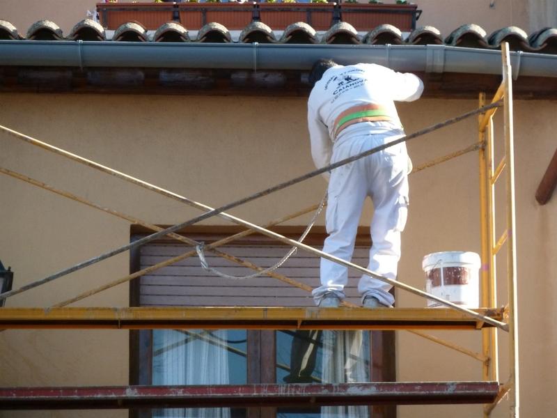 CCOO de Extremadura recuerda que este jueves comienza la jornada reducida en el sector de la construcción en la región