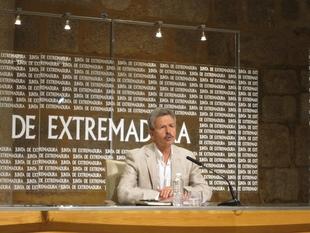 Extremadura supera en 2016 el máximo valor registrado de demanda eléctrica antes de la crisis