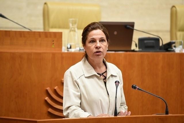 Extremadura se compromete con el Gobierno a cumplir el déficit del 0,4% de 2018 sin