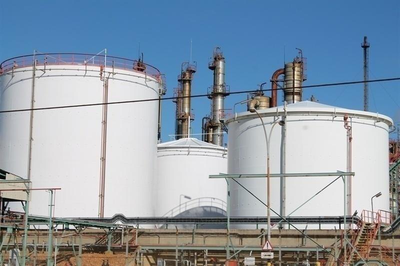 Los precios industriales suben un 2,1% en junio en Extremadura
