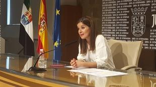 Gil Rosiña apunta que ''quien no quiera negociar'' sobre los PGEx, ''no critique a los que quieran hacerlo''