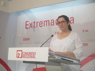 Más de 400 delegados participarán en el 12 Congreso Regional del PSOE extremeño, al que acudirá José Luis Ábalos