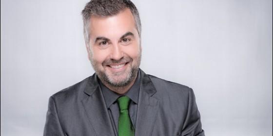 El periodista Carlos Alsina y la banda de soul Watch Out, nuevos galardonados en el premio Pop Eye