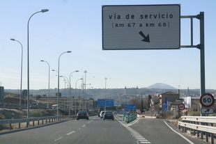La DGT prevé más de un millón de desplazamientos por Extremadura en la operación salida que se inicia este viernes
