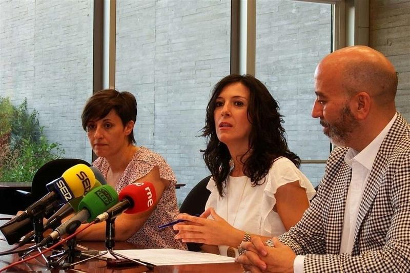 Extremadura pondrá en marcha en octubre siete lanzaderas de empleo para favorecer la inserción laboral de 140 personas
