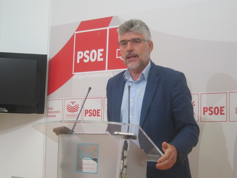 El PSOE de Extremadura cree que el Supremo da un ''varapalo'' al PP al avalar la supresión del Consejo Consultivo