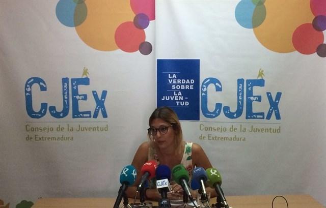 El CJEx lanza una campaña para 'romper con los estereotipos' que la sociedad tiene sobre los jóvenes