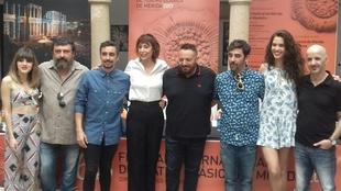 Actores tan conocidos como Pepón Nieto, María Barranco, Canco Rodríguez o Paco Tous protagonizan 'La comedia de las mentiras'