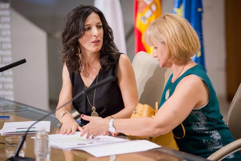 El Programa de Formación en Alternancia con el Empleo destinará 4.413.000 euros para contratos en prácticas de 197 jóvenes extremeños