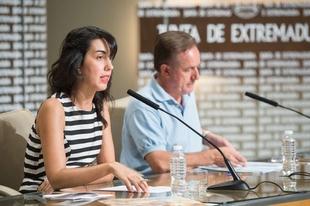 Más de 30 actividades programadas por toda la región para difundir el rico patrimonio de Extremadura