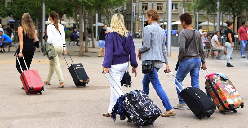El número de afiliados extranjeros afiliados a la Seguridad Social sube un 0,2 por ciento en junio en Extremadura