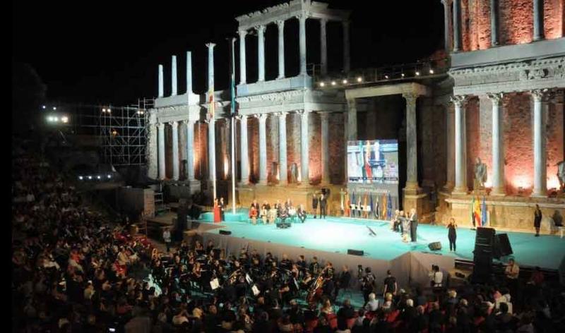 Extremadura celebra este jueves el Día de la Comunidad con un acto institucional y la entrega de Medallas