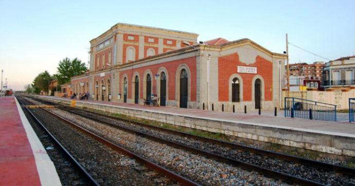 La plataforma 'Milana bonita' se suma a las condolencias por el menor fallecido en la línea de tren Madrid-Extremadura
