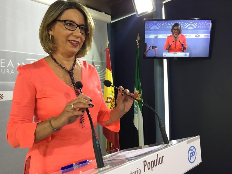 El PP exige a Rosiña una rectificación inmediata por sus declaraciones ''falsas'' sobre las negociaciones presupuestarias