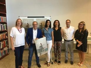 García Cabezas destaca 'Voces de un museo' como una iniciativa que contribuye a la dinamización de la Red de Museos de Extremadura