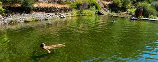 Extremadura registra ocho fallecidos por ahogamientos en espacios acuáticos en lo que va de año