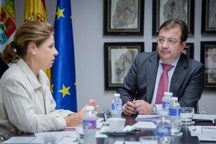 El Consejo de Gobierno acuerda destinar 8 millones de euros a la regeneración de terrenos adehesados privados