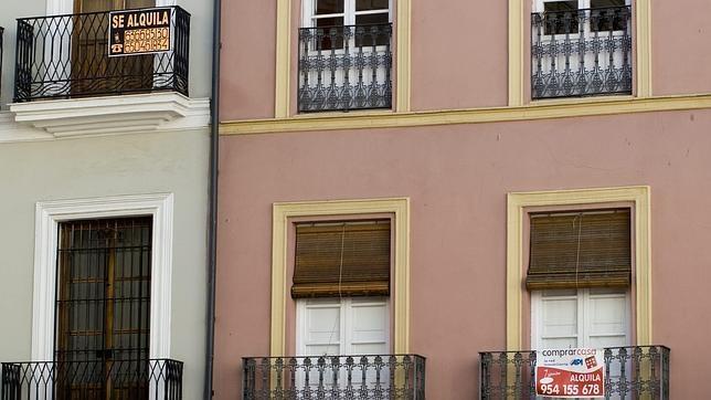 El precio de la vivienda en alquiler crece un 2,6% en agosto en Extremadura, según fotocasa