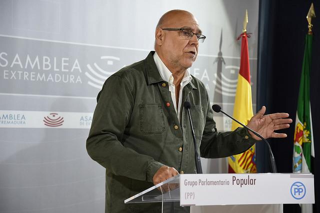 El PP pide la comparecencia de García Bernal para aclarar el futuro de los planes de regadíos
