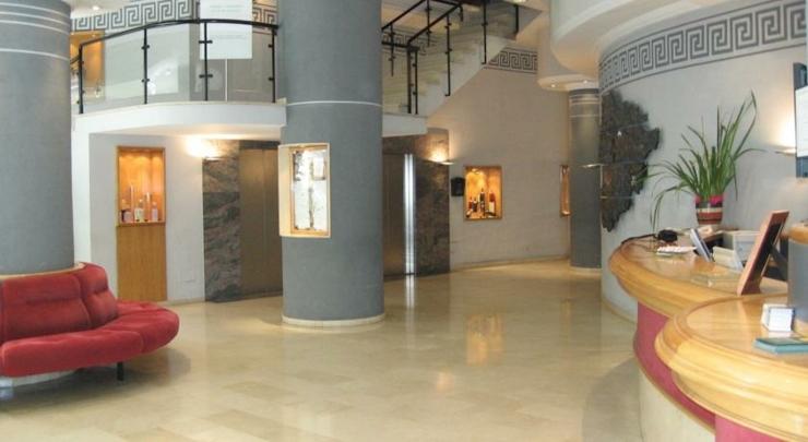 Las pernoctaciones hoteleras crecen en Extremadura un 2,7% en agosto, hasta las 269.240