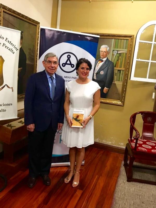 Extremadura contribuye a la conmemoración del Plan Arias para la Paz en Centroamérica