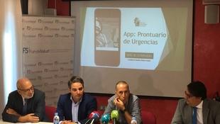 El SES presenta una aplicación móvil de urgencias que ''acorta y mejora'' la atención a los pacientes