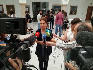 La Junta de Extremadura trabaja en el consenso de los grupos parlamentarios, sin exclusión alguna, para la reforma de la Ley de Medidas Tributarias