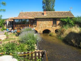 Las casas rurales alcanzan el 46,23 por ciento de ocupación durante el Puente del Pilar en Extremadura