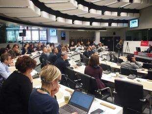 Extremadura refuerza su participación en la Semana Europea de las Regiones y las Ciudades en Bruselas