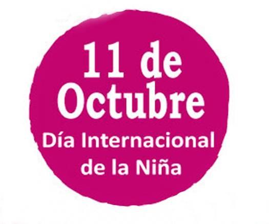 Edificios extremeños se iluminará este miércoles de color rosa para celebrar el Día Internacional de la Niña