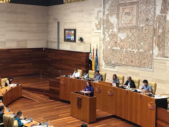 Inicia su trámite parlamentario la Ley de Coordinación Intersectorial y de Simplificación de Procedimientos Urbanísticos