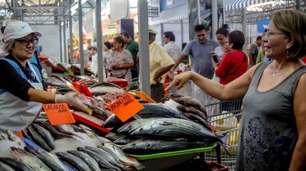 Las familias extremeñas gastan de media 3.450 euros en alimentación