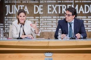 El Consejo de Gobierno acuerda destinar 28 millones de euros a la modernización de las explotaciones agrarias