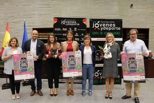 Fallados los III Premios Mujer, Deporte y Empresa dentro del III Congreso MDE de la Fundación Jóvenes y Deportes e IMEx