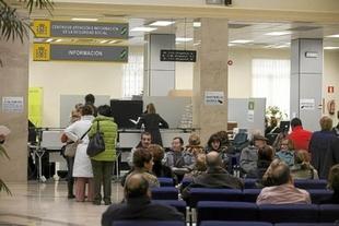 La Seguridad Social gana en Extremadura 615 afiliados extranjeros en septiembre, un 5,03%