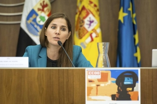 Gil Rosiña apunta la necesidad de que la Radio Televisión Pública se actualice para dar respuesta a su vocación de servicio público